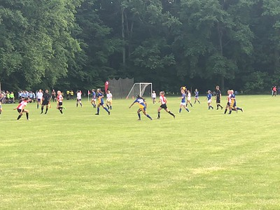 ODP Tournament 2018