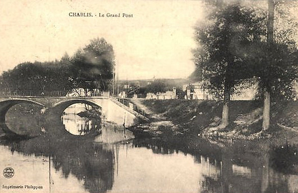 Chablis