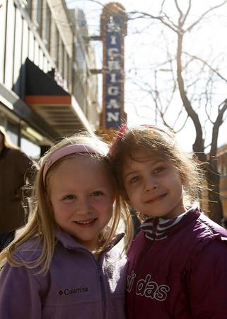 Ashley's - Kindergarten Field Trip to AA Hands On Museum