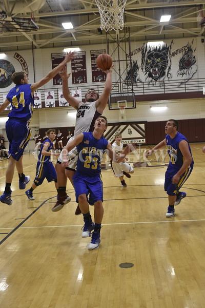 12-19-16 Sports Miller City @ Paulding BBK
