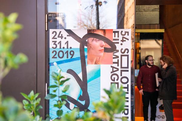 Pressekonferenz SFT 2019 | by module+