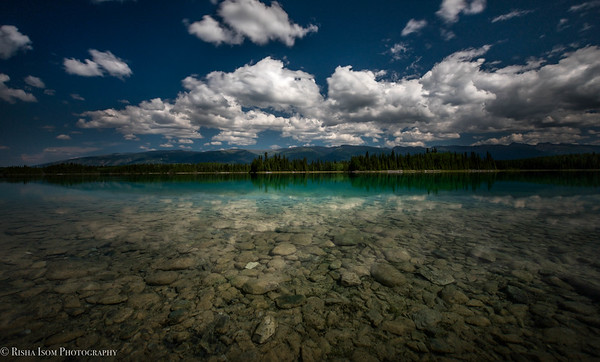 Landscapes from across the US and British Columbia