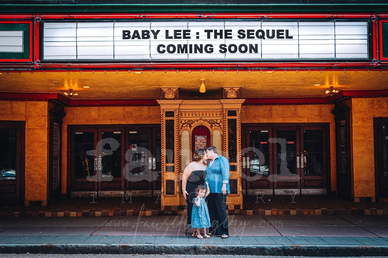 Baby Lee : The Sequel and Ava's 3rd