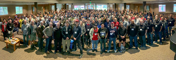 Men's Conference 2019