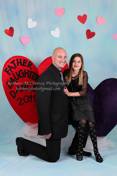 Father Daughter Dance Room 24