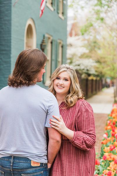Kentucky Engagement Photography