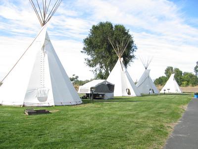 Yakima Nation 2007