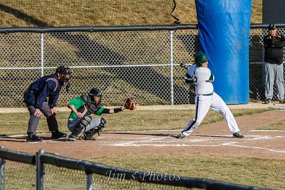 2014 Boys Baseball