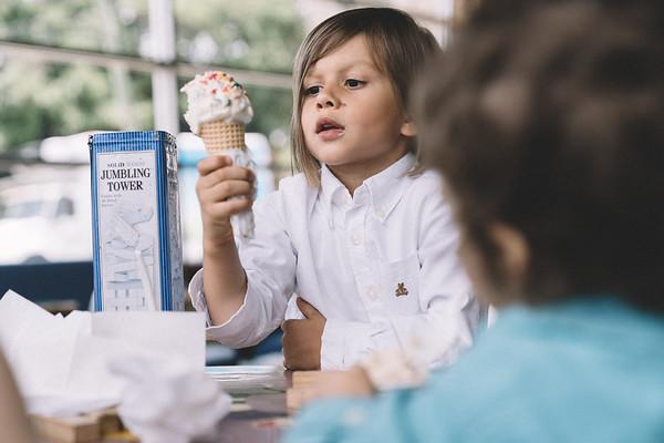 Ice Cream w Nani