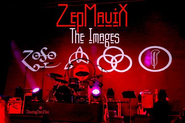 ZEP MAUI X