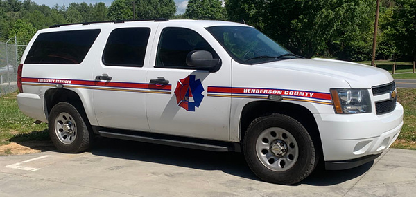 Henderson County Emergency Services