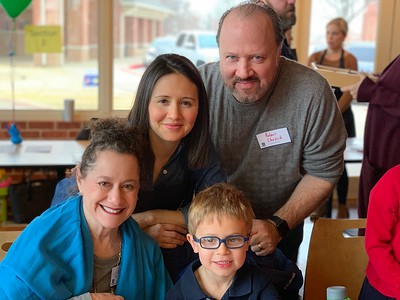 2018 PD Grandparents' Day