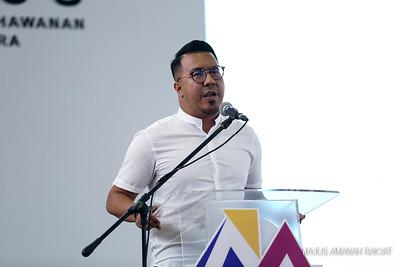 SEMINAR KEUSAHAWANAN_MERCU 2019, IPOH PERAK