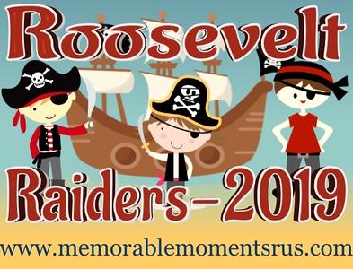 Roosevelt Elementary 2019