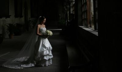 Sample Wedding
