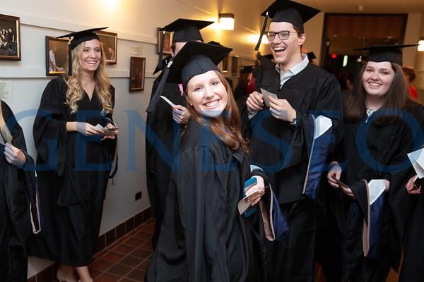 Graduate Ceremony
