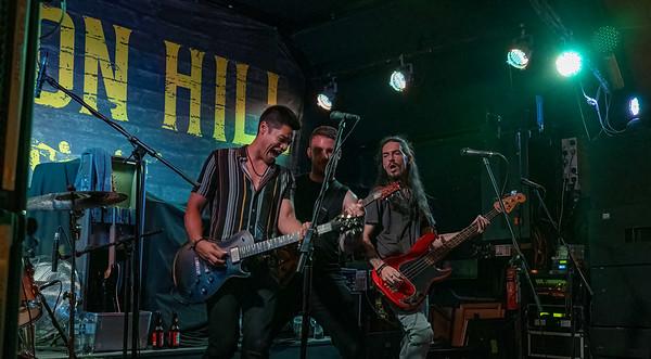 Hollowstar - Leo's Red Lion, Gravesend - 18/09/21