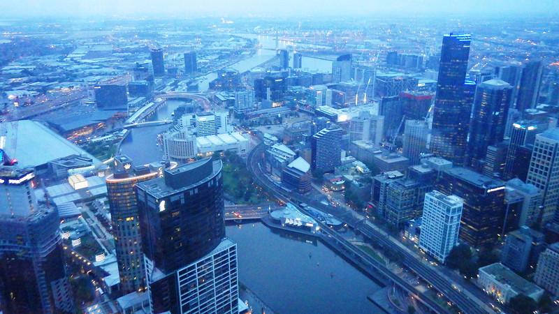 Melbourne 54