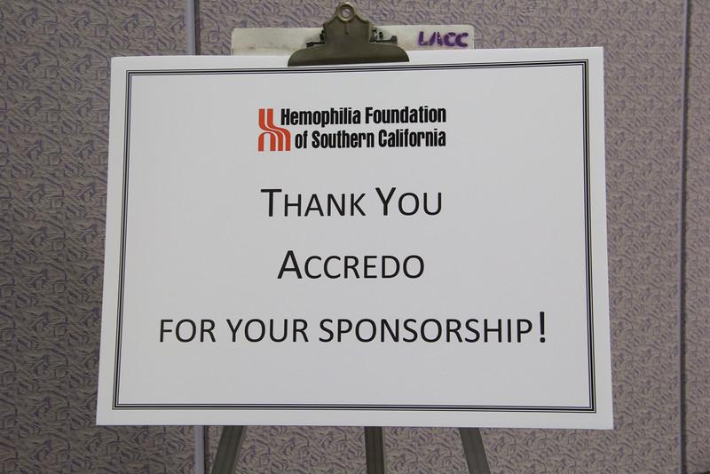 Hemophilia Foundation of Southern California