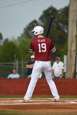SHS Baseball 21