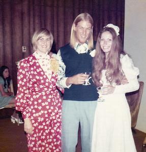 John and Rosa Wedding (June 16, 1973)