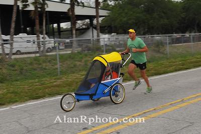 Rib Run 2013 and Care2Tri