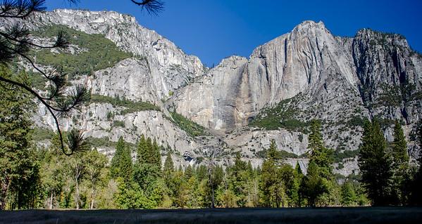 Yosemite October 2014