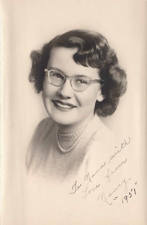 1951 - Nursing