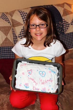 Ashlynn's Cake