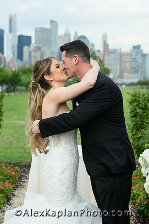 Wedding at Liberty House Restaurant, Jersey City, NJ by Alex Kaplan Photo Video Photobooth