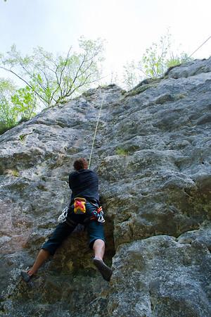 04 24 Kal-Koritnica Sport Climbing