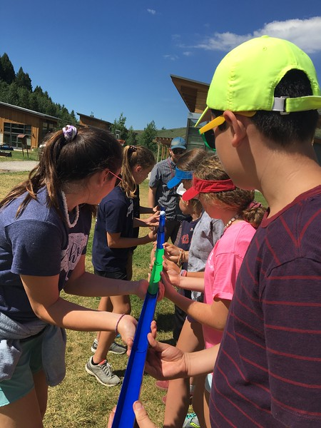 7.15.19 Teton Teen Leadership