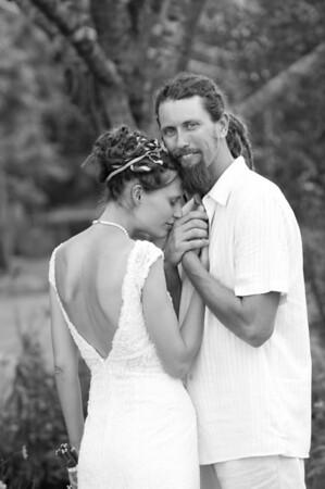 Michael & Peggy Wedding <br> Richmond, Texas