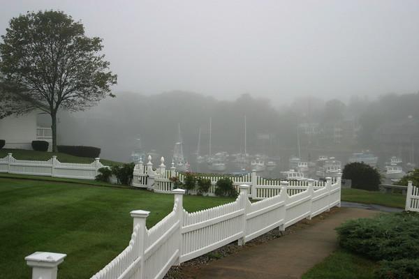 New England Sept./Oct. 2007