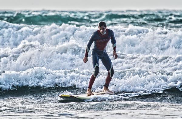 2015 11 10 Admonsters Surfing Super Heroes - San Diego Surfing Academy