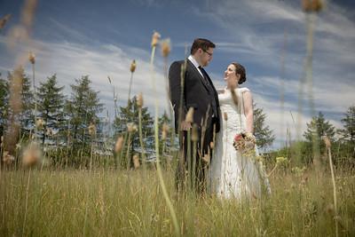 Dana Ouellette & Matt LaMontagne Wedding-The Red Barn At Hampshire College Amherst, MA- New England Connecticut Wedding Photographer