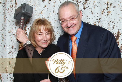 Patty's 65th - 2/2/19