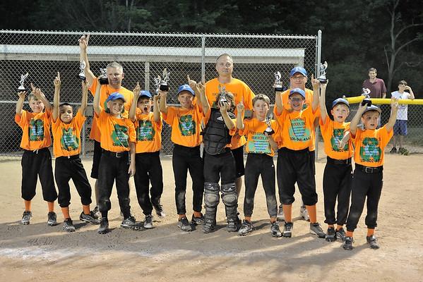 Baseball - 6/22/2012