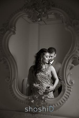 Zainab & Asif
