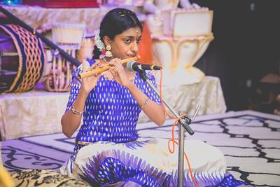 Navaraththiri- Sri Varasiththi - Raghalaya-2021