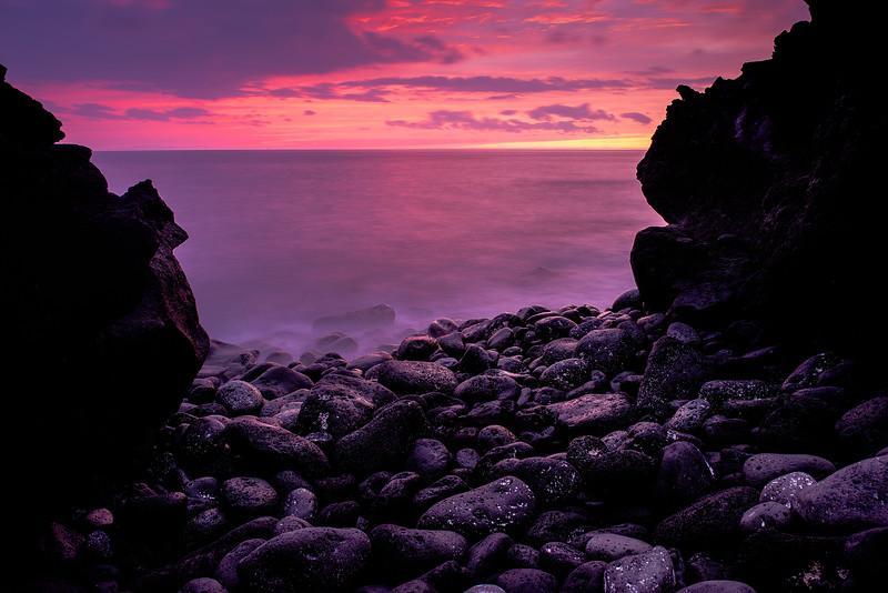 Hawaii Sunset #2