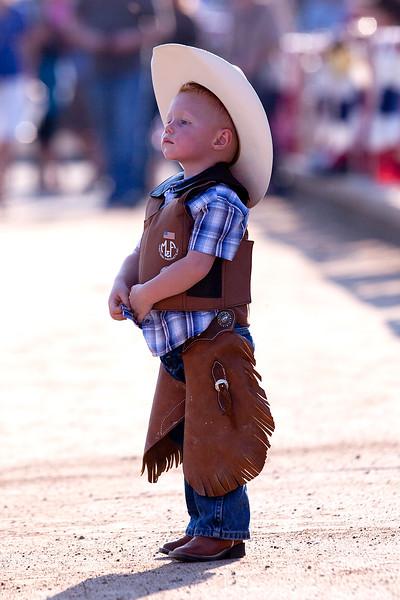 OGDEN PIONEER DAYS Rodeo