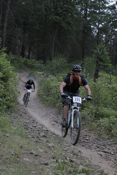 24 Hour MTB Racers
