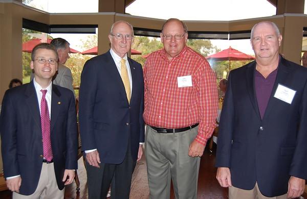 2012 Florida Receptions