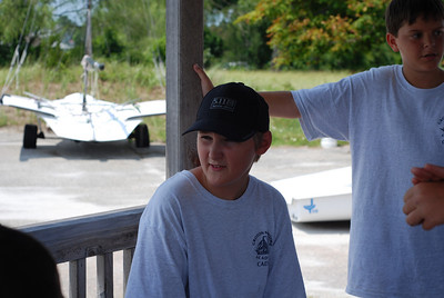 2008 Groton Maritime Academy Day 13