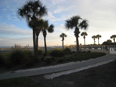 Myrtle Beach October 2012