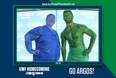 UWF Homecoming 2019