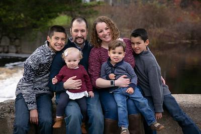 Motard Family