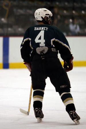 2007 Vestal Varsity Hockey vs.CF