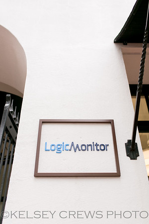 Logic Monitor First Floor Opening